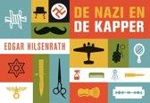 De nazi en de kapper - dwarsligger (compact formaat)