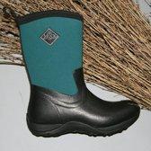 Muck Boot Arctic Weekend Black / Petrol 39/40