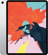 Apple iPad Pro (2018) - 12.9 inch - WiFi - 512GB - Zilver