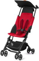 GB Pockit+ UK buggy Dragonfire Red red