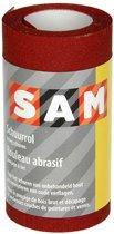 SAM Schuurpapier op rol - Korrel P120