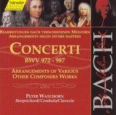 Sixteen Concertos After V
