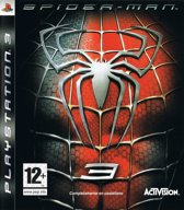 Spider-Man 3 - The Game