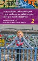 Protocollaire behandelingen voor kinderen en adolescenten met psychische klachten / 2