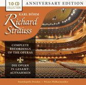 Strauss; Complete Recordings Of The