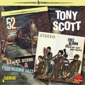 52 St. Scene & Free Blown Jazz