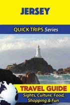 Jersey Travel Guide (Quick Trips Series)