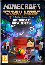 Minecraft - Story Mode: The Complete Adventure - Windows
