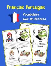 Fran ais Portugais Vocabulaire pour les Enfants