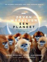Zeven werelden een planeet