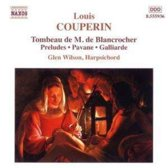 Couperin: Selected Harpsichord