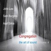 Congregation: Art of Sound, Vol. 4