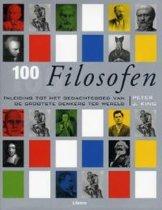 100 Filosofen