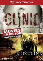 The Clinic/End Of The Line