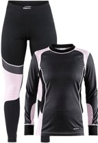 Baselayer Set Thermoset Dames