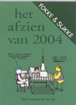 Fokke & Sukke - Het afzien van... 2004