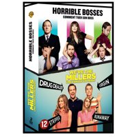 We're The Millers & Horrible Bosses