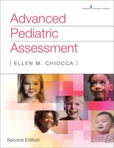 Advanced Pediatric Assessment, Second Edition