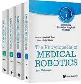 Encyclopedia Of Medical Robotics, The (In 4 Volumes)