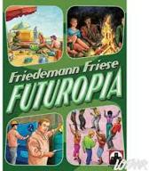 Asmodee Futuropia - EN