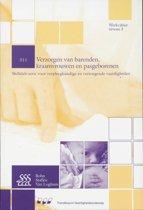 Skillslab-serie - Verzorgen van barenden, kraamvrouwen en pasgeborenen