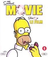 The Simpsons Movie (Blu-ray)