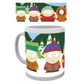 Beker / mok South Park