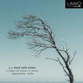 Cello Suites | J.S. Bach