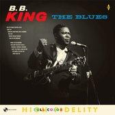 Blues -Bonus Tr-