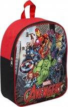 Marvel Avengers rugzak - rugtas 30 x 25 centimeter