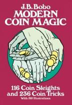 Afbeelding van Modern Coin Magic
