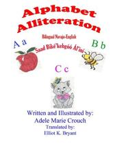 Alphabet Alliteration Bilingual Navajo English