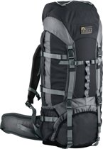 Active Leisure Backpack  Equinox 75 - Rugzak - 75 liter - Zwart/Antraciet