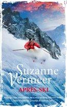 Boekomslag van 'Apres-ski'