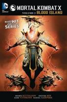 Mortal Kombat X Vol. 3
