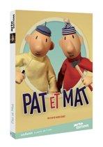 PAT ET MAT MAREK BENES. ANIMATION, DVD