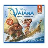 Disney - Vaiana (Lees Mee Cd)
