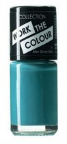 Collection Work the Colour nagellak - 7 After Dinner Mint