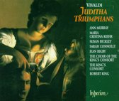 Vivaldi: Juditha Triumphans / murray, Kiehr, et al