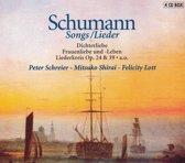 Schumann: Songs / Lieder
