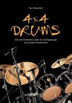 4x4 Drums
