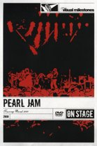 Pearl Jam-Touring Band 2000