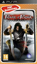 Prince Of Persia 3: Revelations - Essentials Edition