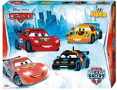 Hama Disney Cars 4000 Strijkkralen 330 X 40 X 250 Mm (7944)