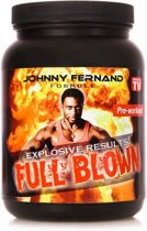 Full Blown - Pre Workout