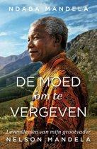 De moed om te vergeven