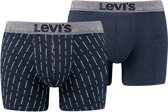 Levi's short 2 pack 200SF Boxer Brief H 985021001-058