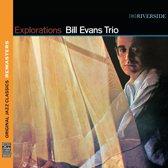 Explorations Original Jazz Classic