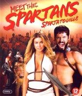 Bd Meet The Spartans (dvd)