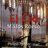 Miklos Rozsa: El Cid